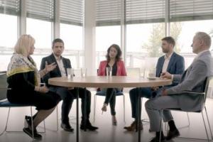 Diskuse u kulatého stolu na téma Digitalizace firem